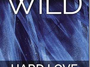New Release: Hard Love (Hacker #5) by Meredith Wild