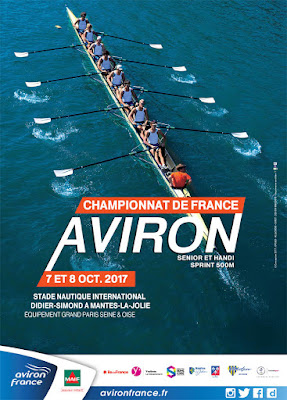 Championnats de France Seniors / Handi Sprint 2017