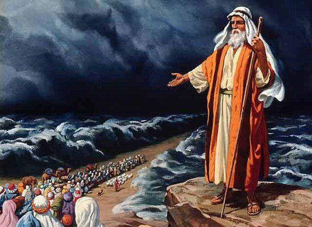 Причина возникновения Израиля есть христианство. Часть третья 1