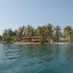 Isla Boquerón