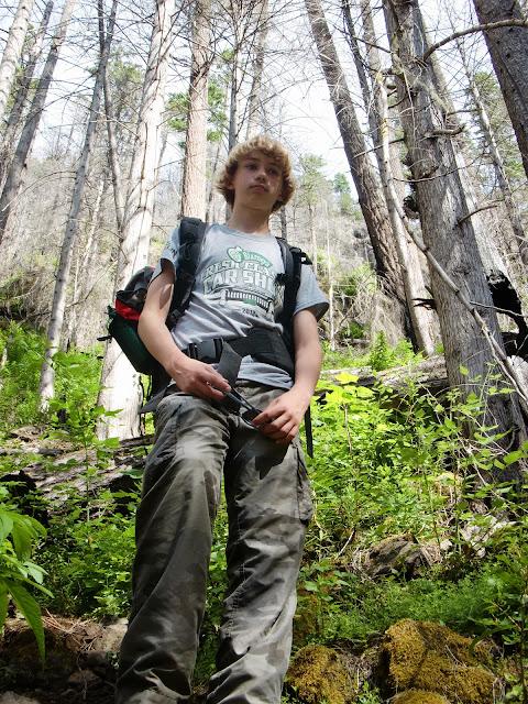 Dosewallips Backpack July 2013 - CIMG3973.JPG