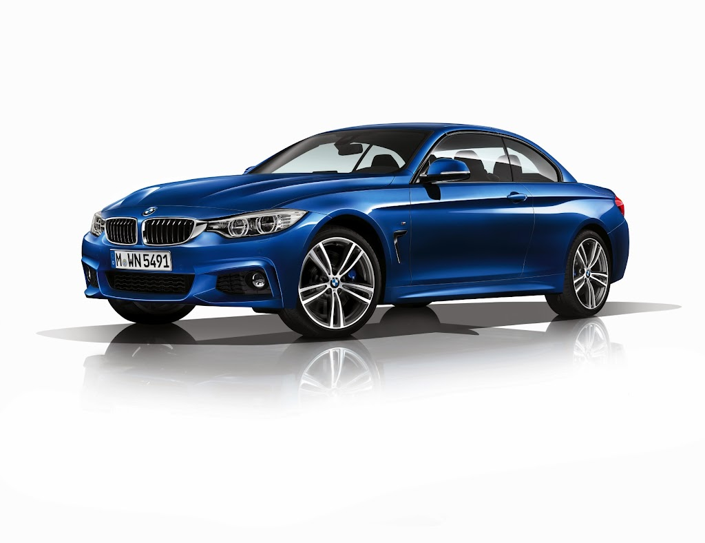 2014 BMW 4 Series Convertible 3535