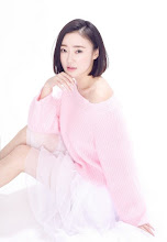 Yang Miao China Actor