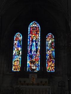 2016.03.27-033 vitraux dans l'église Notre-Dame