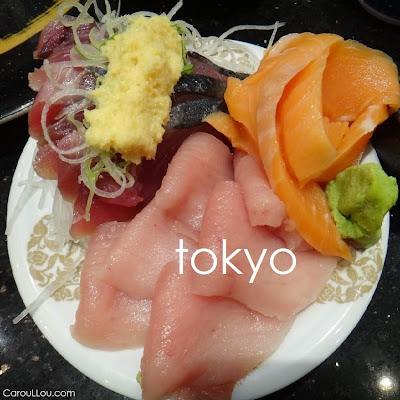 CarouLLou.com-Carou-LLou-in-Tokyo-Sashimi+-