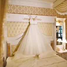 Wedding photographer Natalya Gorshkova (Gorshkova72). Photo of 31.08.2017