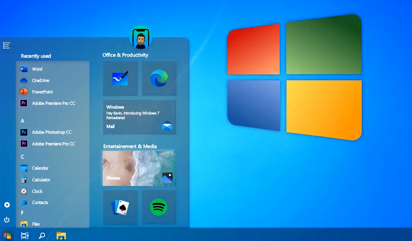 How do I Downgrade to Windows 7 from Windows 10