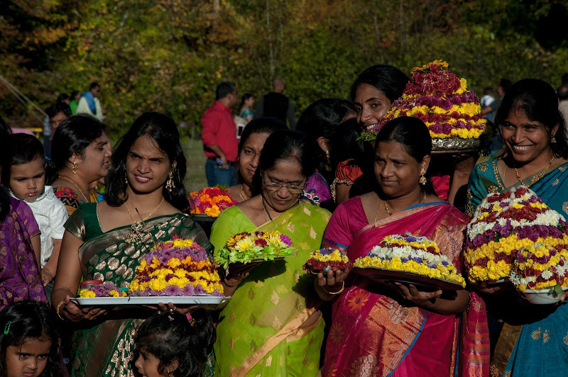 TeNA Boston Bathukamma 2015 Celebrations - 152.jpg