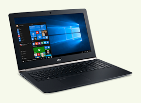 Acer Aspire VN7-572TG drivers download
