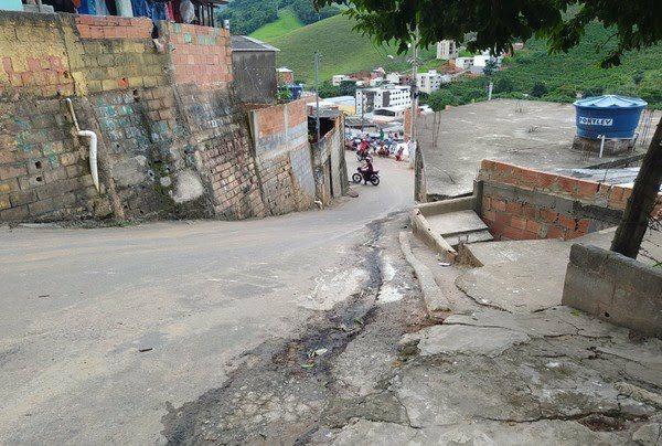 Santa Rita de Minas: Foragido é morto após balear Policial no rosto