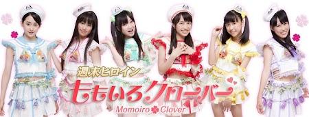 Momoiro Clover
