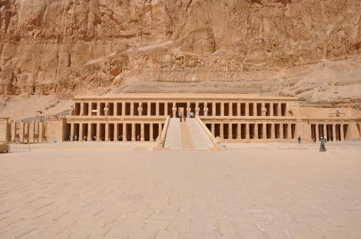 Temple of Hatchepsout