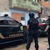 Polícia Federal cumpre mandados de prisão na Bahia durante operação de combate ao tráfico internacional de drogas