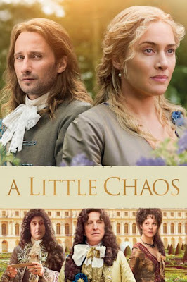 A Little Chaos (2014) BluRay 720p HD Watch Online, Download Full Movie For Free