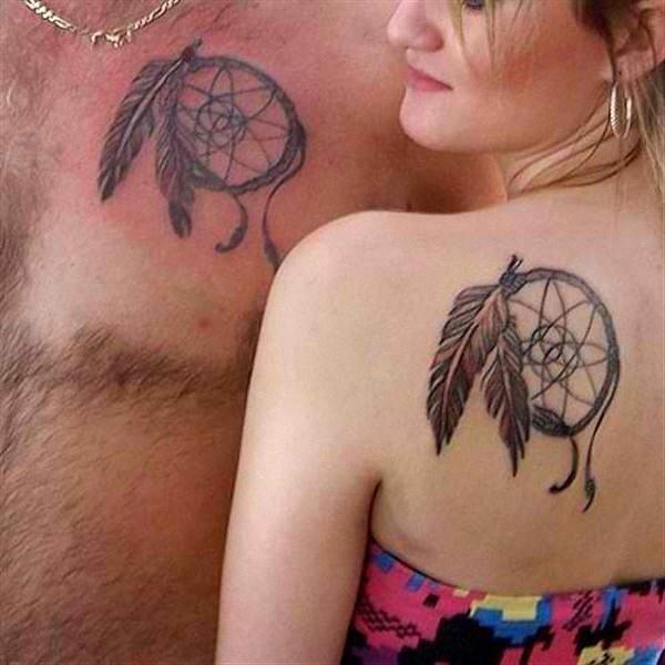 _dreamcatcher_casais_tatuagens