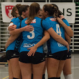 Rhone vs Damen NLB (Cup)