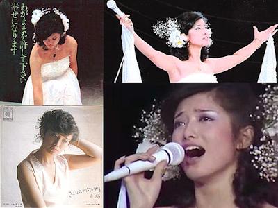 山口百恵が日本武道館で引退コンサートを行った日