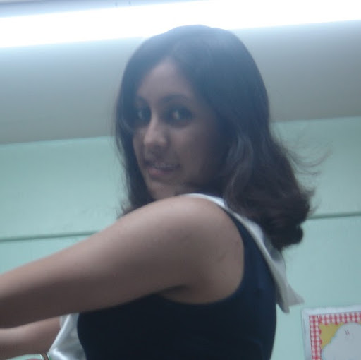 Julianna Cruz Photo 2