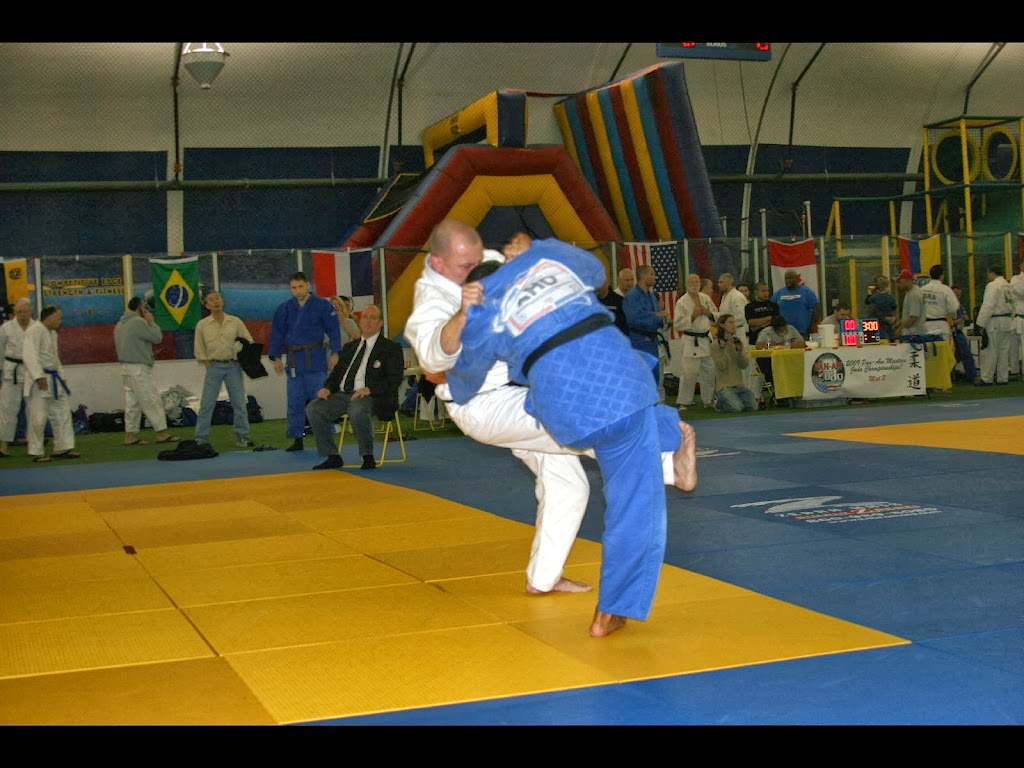 Tom Judo_Boston_2009_PanAmerican