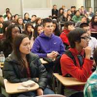 UGC Anti-Hazing Workshop