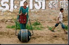 Wello-water-wheel