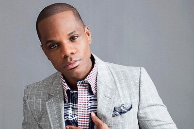List Of Kirk Franklin Songs and Albums 1