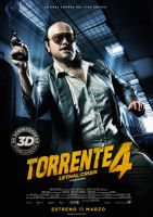 Torrente 4 Lethal Crisis / トレンテ4