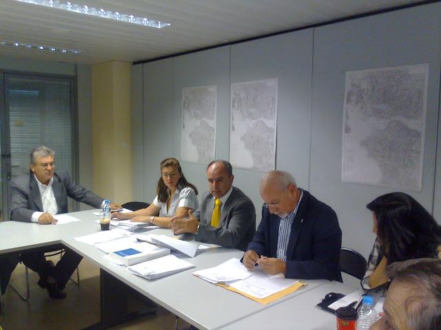 Ποια έργα ενέκρινε η επιτροπή ανάπτυξης της Περιφέρειας στη σημερινή συνεδρίαση της.