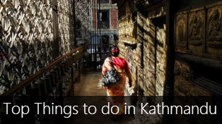 Top 13 Things to do in Kathmandu, Nepal