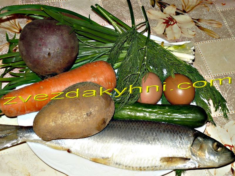 Простой салат на 8 марта рецепт