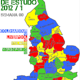Guerra de Estudo 2012 (1° Semestre)