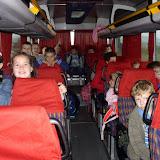 Školní výlet Ostrava I