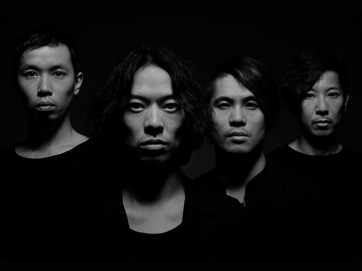 【迷迷專訪】THE BACK HORN 爆轟樂團 台灣公演前訪問 「想要把我們20年份的心意向大家一次爆發出來!」