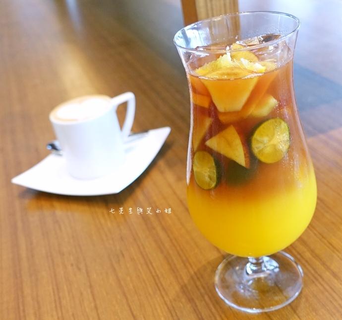 41 香格里拉台南遠東國際飯店醉月軒 cafe 茶軒 餐飲