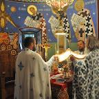 Богојављење, црква Свете Тројице 2014. године