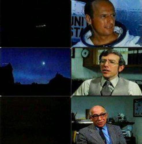 Bbc Horizon The Case Of The Ufo 1982