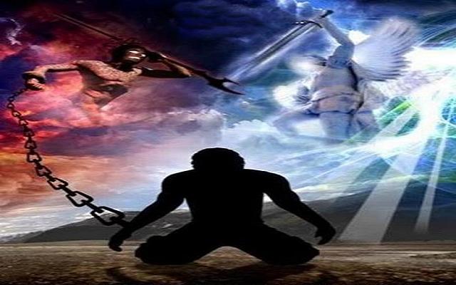 Borimo se i ne predajmo Đavlu kontrolu naših života