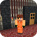 Jailbreak Escape Craft icon