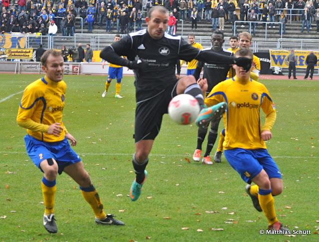 9. Spieltag: TSG Neustrelitz - 1. FC Lok Leipzig - Seite 2 DSC_0242