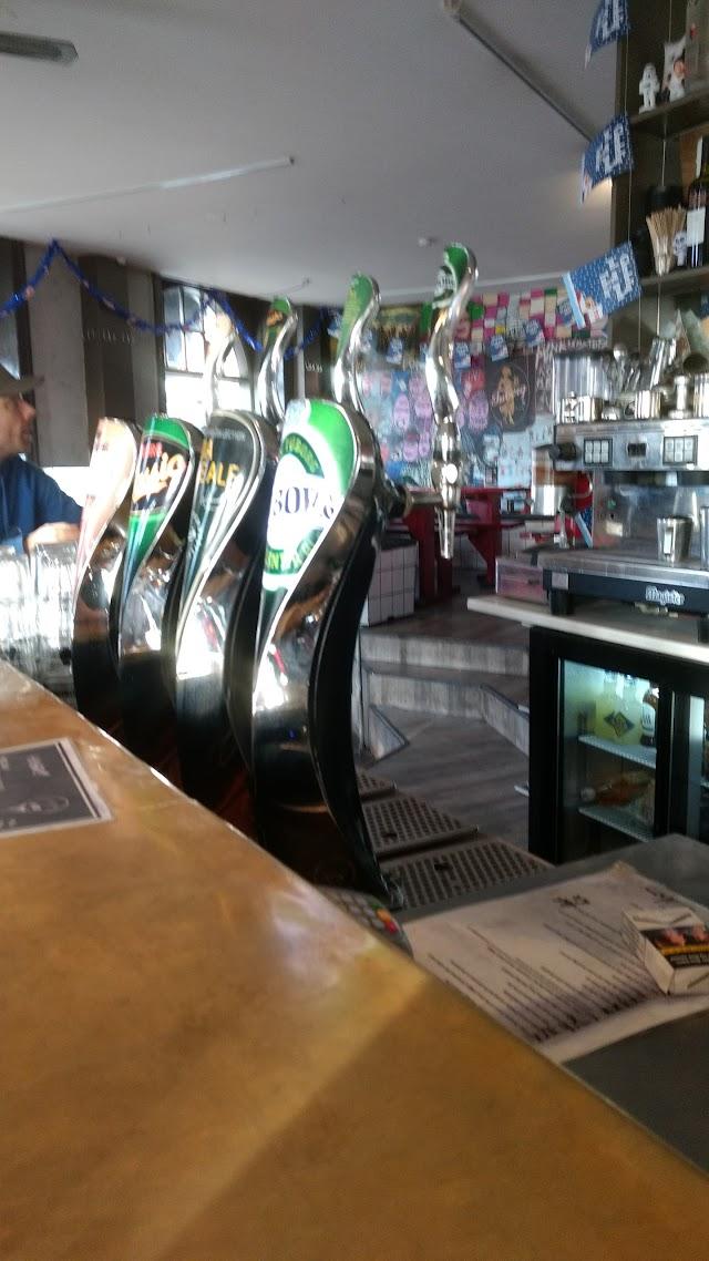 Flisen Bar & Burgers