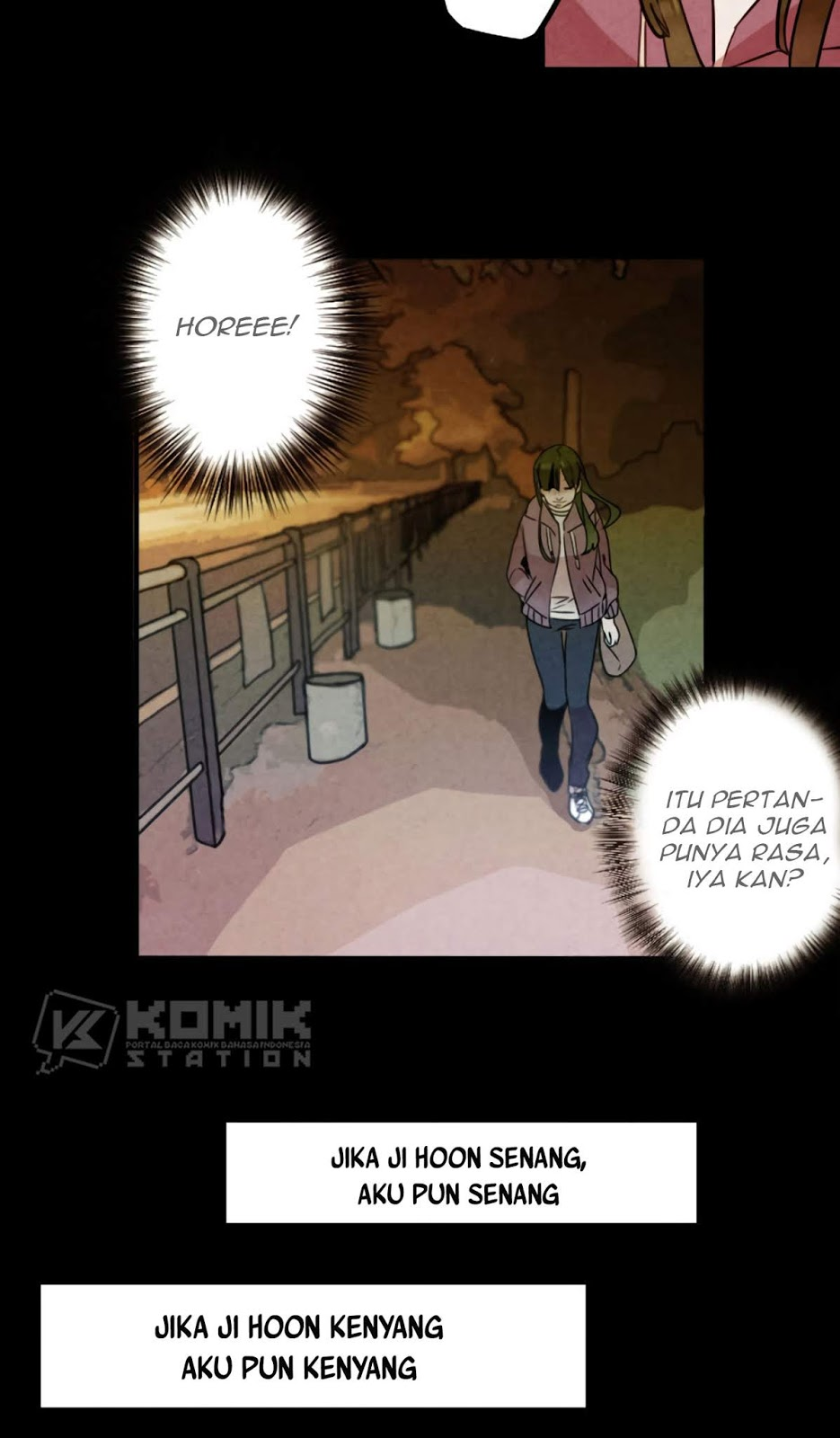 Miracle App Store: Chapter 43 - Page 34