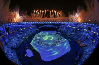 Résumé de la cérémonie d'ouverture des jeux Olympiques de Rio 2016.