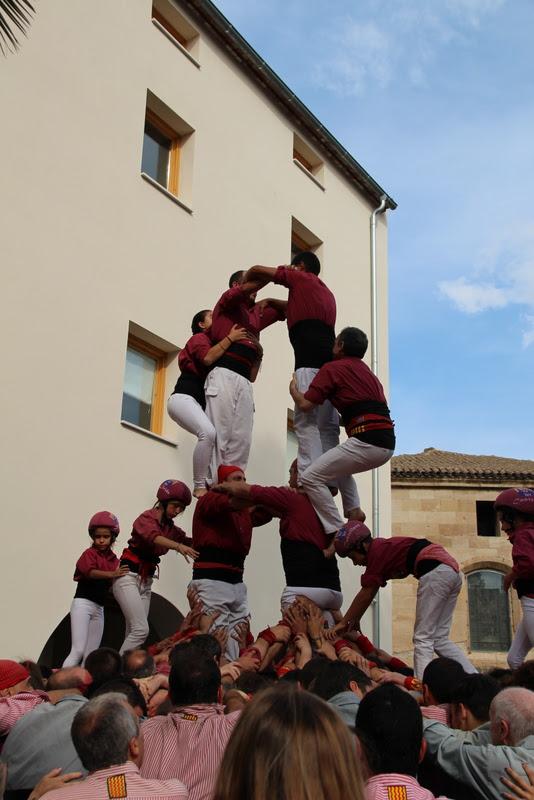 Actuació Festa Major Castellers de Lleida 13-06-15 - IMG_2007.JPG