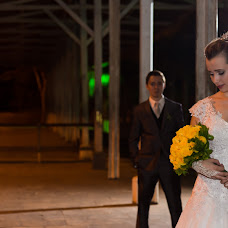 Wedding photographer Fernando Hiro (hiro). Photo of 01.07.2015