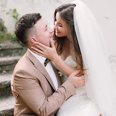 Wedding photographer Nastya Nikolaeva (NastyaEn). Photo of 29.01.2018