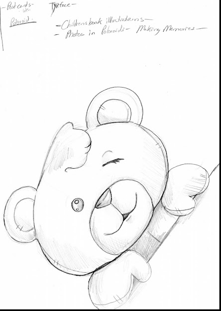 Beautiful Emo Teddy Bear Coloring Pages With Emo Coloring Pages