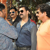 Dr Chakravarthy Movie Opening