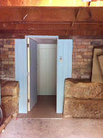 Internal Access from the Garage