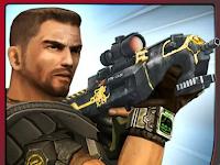 Frontline Commando v3.0.3 Apk Data Mod Terbaru