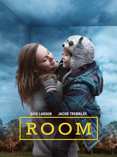 Room (2015) รูม ขังใจไม่ยอมให้ไกลกัน